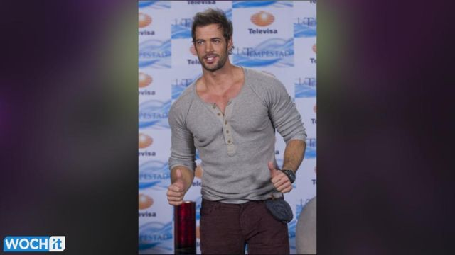 News video: Why Is William Levy Taking Break From Telenovelas?